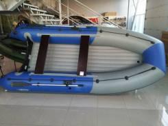 Shturman. длина 4,30м., двигатель без двигателя, 40,00л.с., бензин