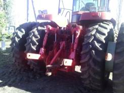 Сельскохозяйственная трехточечная навеска к трактору