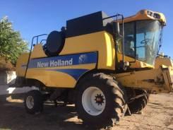 New Holland CSX7080, 2011