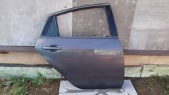 Дверь боковая правая задняя Mazda 6 (GH)