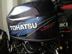 Лодочный мотор Tohatsu 30 EFI.,