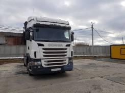 Scania G440LA, 2013