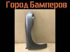 Новое крыло лада ВАЗ 2110/2111/2112 в цвет