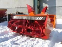 Снегоочиститель ФРС 2.6 задняя навеска МТ3-1221, ДТ-75, Т-150