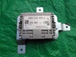 Усилитель антенны 4M0035456A Шкода Октавия А7