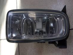 Фара противотуманная. Mazda 626 Mazda Demio