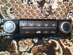 Блок управления климат-контролем Honda Civic 4d европеец 06-12