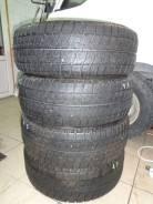 Bridgestone Blizzak Revo2. зимние, без шипов, б/у, износ 20%