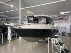 Катер Northsilver Eagle Star Cabin 655 + Yamaha 200