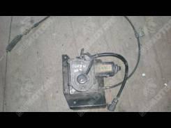 Электропривод отключения двигатателя + трос Isuzu Giga