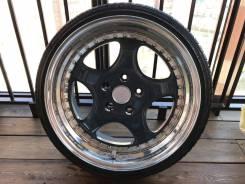 """RH Wheels. 9.0/9.5x17"""", 5x112.00"""