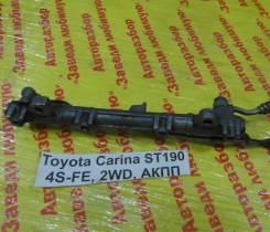Рампа топливная Toyota Carina Toyota Carina 1992.10