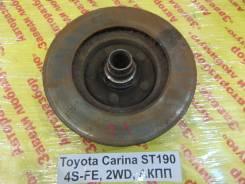 Диск тормозной Toyota Carina Toyota Carina 1992.10, левый передний