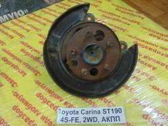 Ступица Toyota Carina Toyota Carina 1992.10, правая задняя