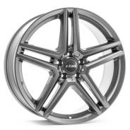 Легковой диск Rial M10X 7,5x17 5x112 et36 66,5 racing black