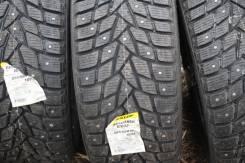 Dunlop SP Winter Ice 02. зимние, шипованные, новый