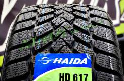 Haida HD617. зимние, без шипов, 2019 год, новый