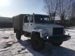ГАЗ 3325 Егерь-2, 2016