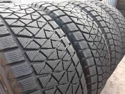 Bridgestone Blizzak DM-V2. зимние, без шипов, б/у, износ 5%
