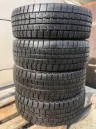 Dunlop Winter Maxx WM01. зимние, без шипов, 2014 год, б/у, износ до 5%