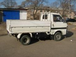 Mazda Bongo. Продажа грузовика 4 ВД в Анучино, 2 200куб. см., 1 000кг., 4x4