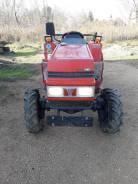 Yanmar F215. Продам трактор, 22 л.с.