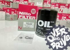 Фильтр масляный (C-412) NITTO 4IF-111