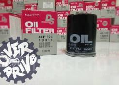 Фильтр масляный (C-114) NITTO 4TP-126