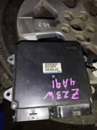 Блок управления ДВС. Mitsubishi Colt Plus, Z23A, Z23W Mitsubishi Colt, Z23A, Z23W 4A91