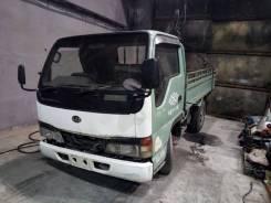 Nissan Diesel 4HF1 по запчастям