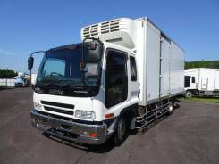 Isuzu Forward. во Владивостоке, 7 200 куб. см., 5 000 кг., 4x2. Под заказ