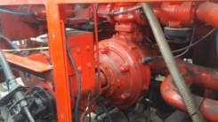 Пожарная установка в сборе 1500л