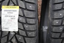 Dunlop SP Winter Ice 02, 255/50 R19