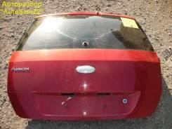 Дверь багажника FORD Fusion CBK FXJA 2006