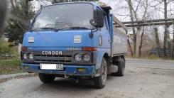 Nissan Diesel Condor. Продается грузовик Nissan Condor, 3 500куб. см., 2 200кг., 4x2