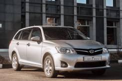 Аренда Toyota Corolla Fielder