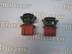 Крепление радиатора Mercedes W204 W211 W212 W221