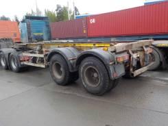 МАЗ МТМ-9330, 2006