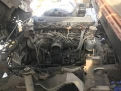 Продам двигатель 4HG1 Mazda Titan WG67T