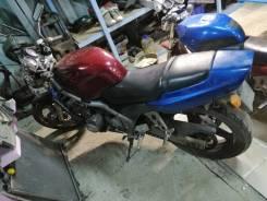 Мотоцикл Honda CB1, 1991г, полностью в разбор