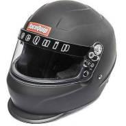 Шлем RaceQuip черный закрытый размер L