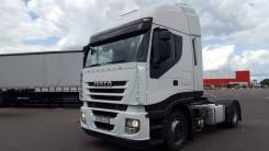 Iveco Stralis AS440S45T/P, 2011
