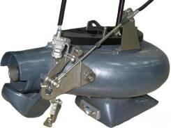 Водомётная насадка Outboard JETS Y100-4 ( для Yamaha F75-F100)