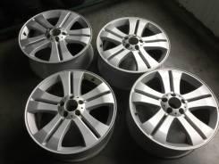 Комплект оригинальных литых дисков Mercedes 5x112 8,5Jx19