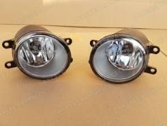 Фара противотуманная. Lexus LX570, URJ201, URJ201W