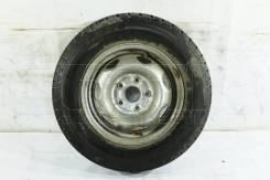 Dunlop SP LT 5. летние, 2000 год, б/у, износ 5%