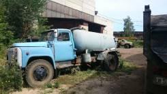 ГАЗ 53. ГАЗ-53