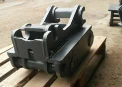 Быстросъемное устройство, квик-каплер на экскаватор Hitachi, CAT, JCB