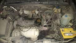 Двигатель Chery A11 Amulet