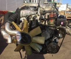 Двигатель 662920 SsangYong Korando 2.9 л 122 л. с ТагАЗ Тагер